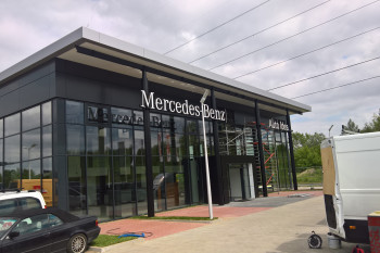 Mercedes Benz - Autohaus