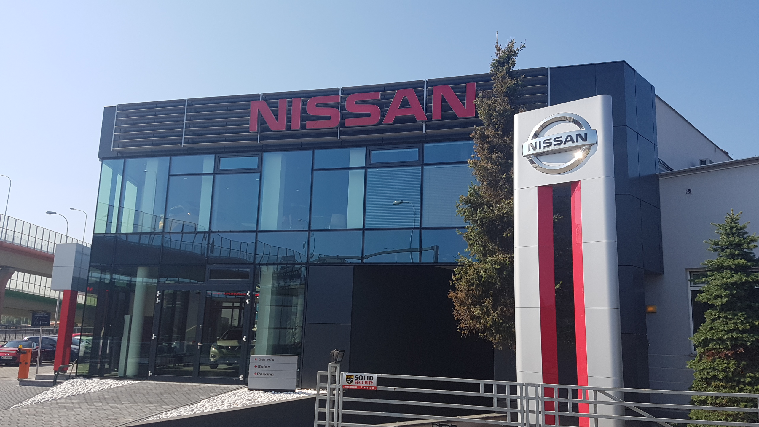 Nissan - Autohaus